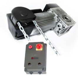 An-Motors (Белоруссия) ASI50KIT автоматика для секционных ворот